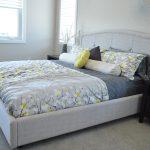 Jak oszczędzić miejsce w sypialni?